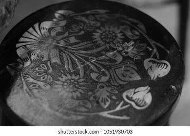 Traditional Chinese Old Coffee Shop Stock Photos Images