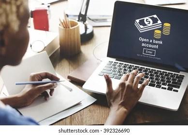 Bank Account Images Stock Photos Vectors Shutterstock