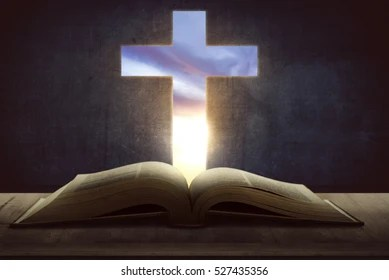 holy bible images stock