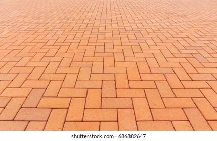 https www shutterstock com image photo paver brick floor call paving stone 686882647