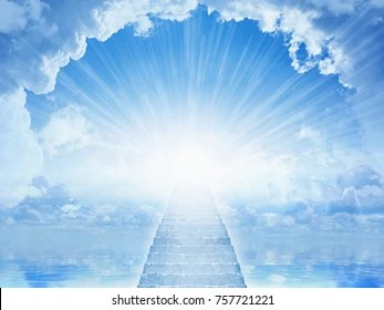 heaven images stock photos