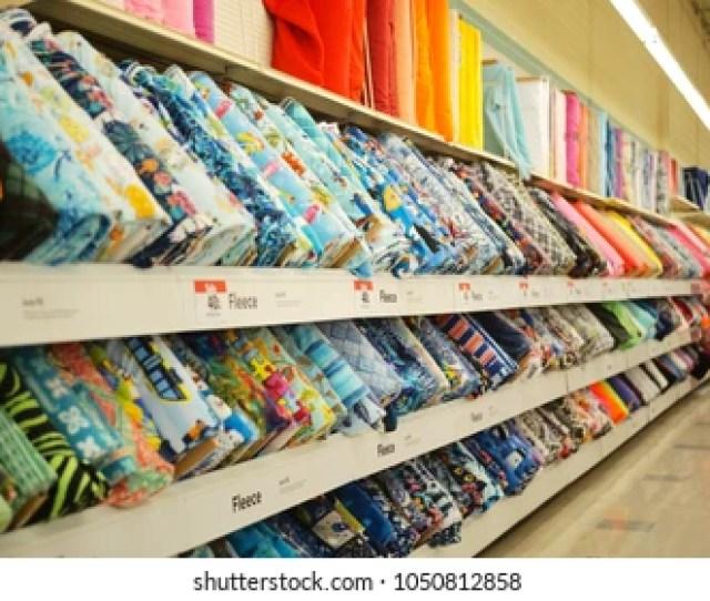 Philadelphia Pennsylvania United States March 18 2018 Joann Fabrics And Crafts Store