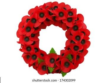 wreath template anzac day # 19