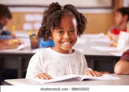 un enfant intelligent