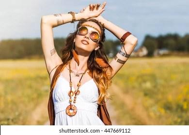 hippie images stock photos