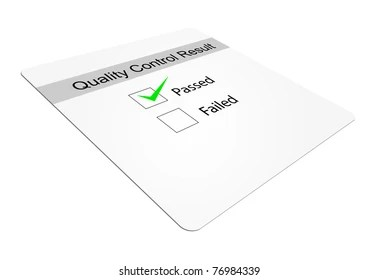 Quality Inspection Images, Stock Photos & Vectors
