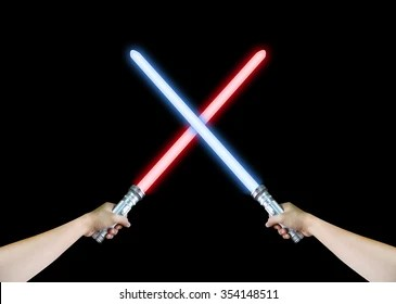 lightsaber images stock photos