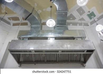 https www shutterstock com image photo restaurant ventilation system airflow fan ventilate 324247751