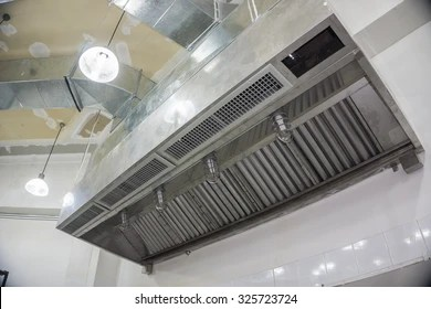 https www shutterstock com image photo restaurant ventilation system airflow fan ventilate 325723724