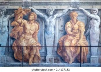 Italian Renaissance Paintings Stock Photos Images & Photography Shutterstock