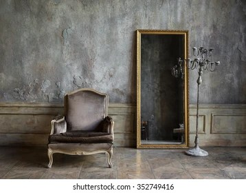 chair design antique american lounge images stock photos vectors shutterstock in the room are mirror and a