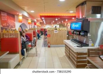 Burger Restaurant Interior Images Stock Photos & Vectors Shutterstock