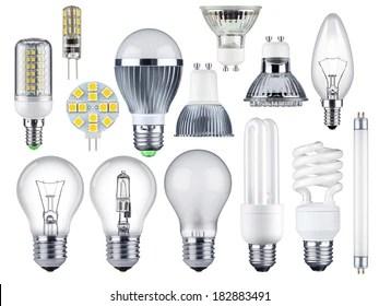 light bulb images stock