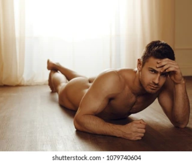 Naked Man Images Stock Photos Vectors Shutterstock