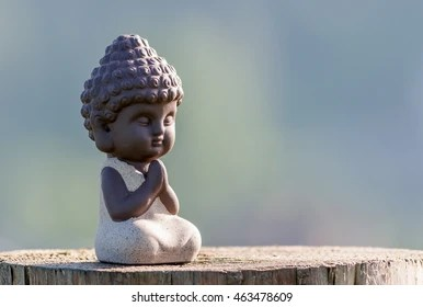Cute Baby Wallpaper Apps Baby Buddha Images Stock Photos Amp Vectors Shutterstock