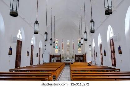 Singapore Church Stock Photos Images Photography
