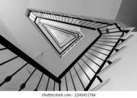 Stairwell Images, Stock Photos & Vectors | Shutterstock