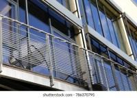 Railings Images, Stock Photos & Vectors