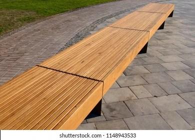 Bench Angle