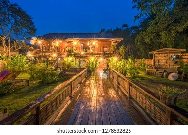 Stay In Thailand Images Stock Photos Vectors Shutterstock