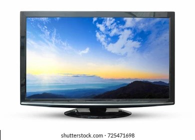 television images stock photos