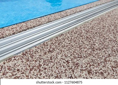 https www shutterstock com image photo texture pebbles exposed aggregate foundation 1127604875