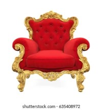Queen Chair Stock Images, Royalty-Free Images & Vectors ...
