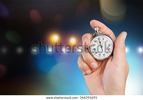 Time Stock Photo (Edit Now) 364295693
