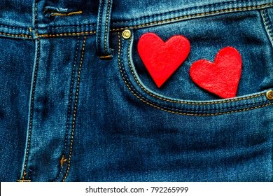 jeans day images stock