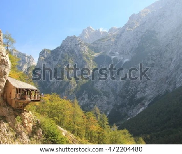 Vacation In Slovenia