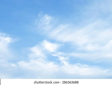 blue sky images stock