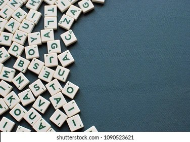 scrabble images stock photos