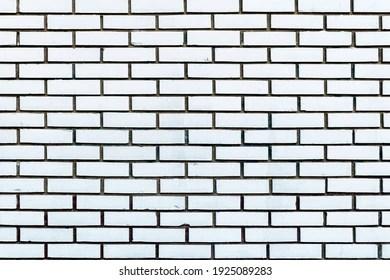 https www shutterstock com image photo white brick wall background square pattern 1925089283