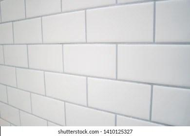 White Tile Grey Grout Images Stock Photos Vectors Shutterstock