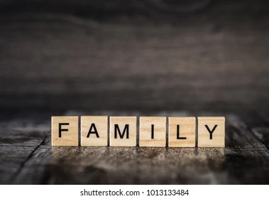 Download Family Letter Images, Stock Photos & Vectors   Shutterstock