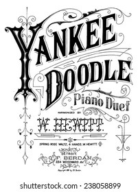 Yankee Doodle Stock Images, Royalty-Free Images & Vectors