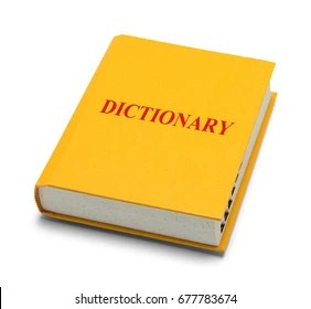 dictionary images stock photos