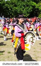 VIDEO: Mengenal Tari Jathilan Lewat Festival Ini