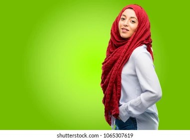 Arab, saudi arabia, and hijab image. Arab Girls Laughing Images Stock Photos Vectors Shutterstock
