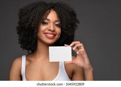 Black Woman Gray Hair Images Stock Photos Vectors Shutterstock
