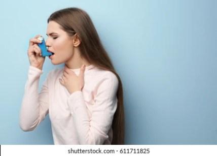 malattie polmonari