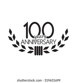 100 Year Anniversary Images, Stock Photos & Vectors