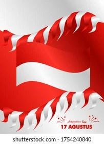 Bendera Indonesia Vector : bendera, indonesia, vector, Bendera, Indonesia, Stock, Vectors,, Images, Vector, Shutterstock