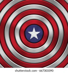 captain america images stock