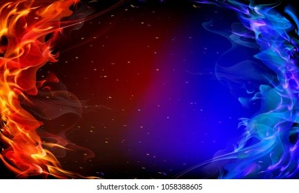 abstract flames images stock