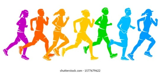 Girl Running Icon Images Stock Photos & Vectors Shutterstock