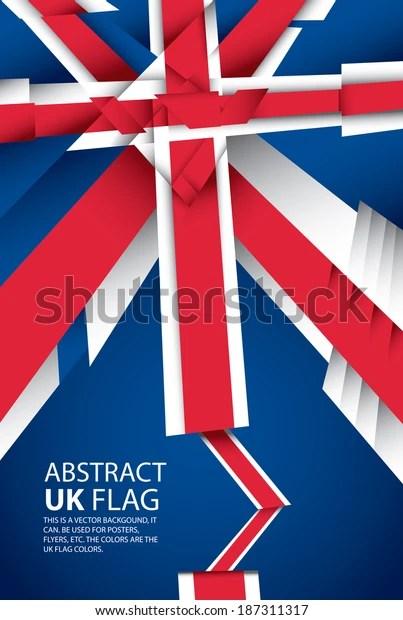 England Flag Vector : england, vector, Abstract, England, Vector, Stock, (Royalty, Free), 187311317