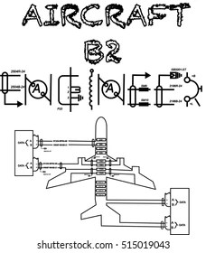 Aircraft Engineer Images, Stock Photos & Vectors