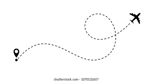dash lines images stock