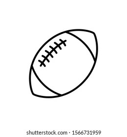 The best selection of royalty free american football outline vector art, graphics and stock illustrations. Football Outline High Res Stock Images Shutterstock